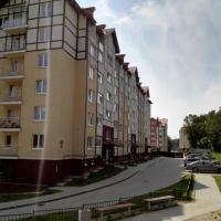 Apartments at Mayskiy proezd