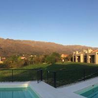 Parque Los Nogales Apart Hotel