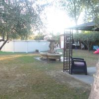 Appartamento in Villa Ariale