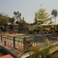 Kabelenga Lodge