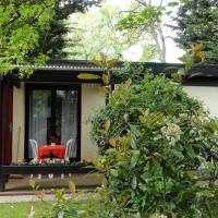 Garden Studio Chantilly