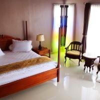 Kahyangan Hotel