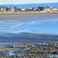 Troon Spacious Holiday Apartment