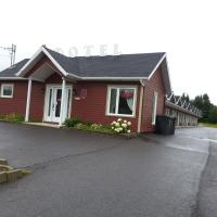 Motel Beau-lieu