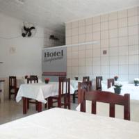 Hotel Campinense De Cubatão