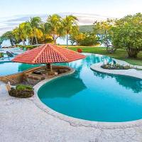 Costa Bonita Villas Culebra