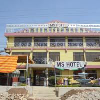 MS Hotel - Ilemela
