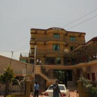 New Sun City Hotel