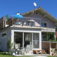 Haus Kreuzeck