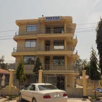Hotel KG Golden Resort