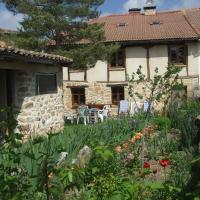 Casa Rural El Gorrion Palentino