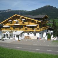 Gästehaus Fellhornblick
