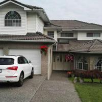 Vancouver Jinjiang Guesthouse