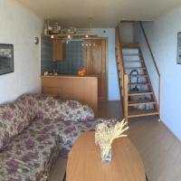 Apartamentai Nidoje