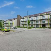 LikeApart Serviced Apartments am Golfplatz Fürth