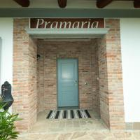 Cascina Pramaria