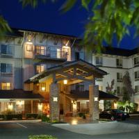 Larkspur Landing Hillsboro-An All-Suite Hotel