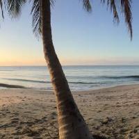 Hansen Beach Villa