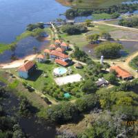Pantanal Park Hotel