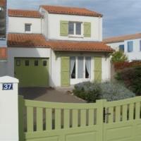Rental Villa Placée En Centre Bourg
