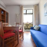 Plinio Halldis Apartments