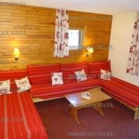 Rental Apartment Lauzière-Dessous - Valmorel