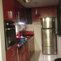 Apartamento Centrico en Centenario