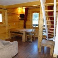 Rental Apartment Lauzière-Dessus - Valmorel Ii