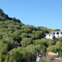 Hotel La Roccia sul Liscia