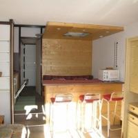 Rental Apartment Tavels - Isola 2000