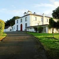 Crookedwood House
