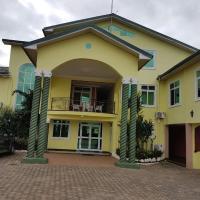 Sheila's Executive Hotel