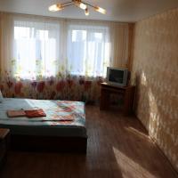 Apartments on Pskovskaya 2