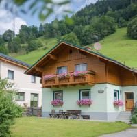 Ferienhaus Höflehner