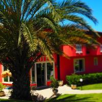Borgo di Santa Barbara