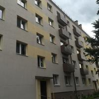 Barinu street 8/10 apartment