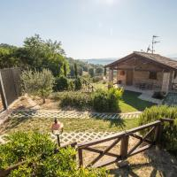 Country House Ca' Brunello