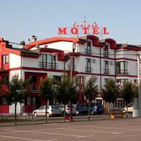 Taxi Bar Motel