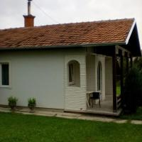 Holiday Home Russky Dom
