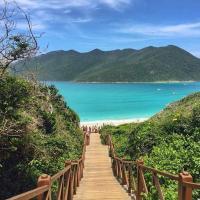 Loft Prainha - Arraial Do Cabo