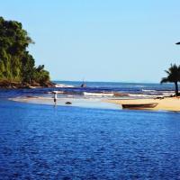 Mansão Beira Mar
