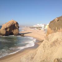 Memórias da Praia