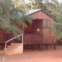 Sand Forest Lodge Hluhluwe