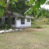 Paradise Creek Cottages