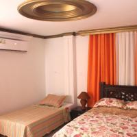 Alojamientos Turísticos Shalain