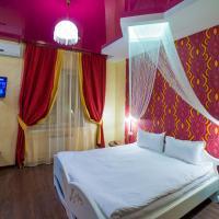 Hotel Beloye Solntse