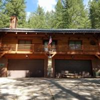 Cabin Retreat Getaway Holiday home