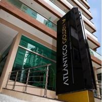 Atlântico Golden Apart Hotel