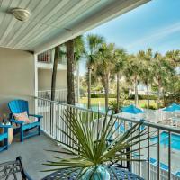 Blu Caribbean Apartment