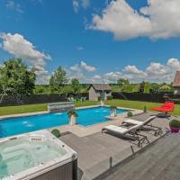 Luxury Modern Villa